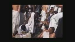 حادثه تلخ کشته شدگان حجاج در عید قربان در عربستان