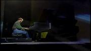 پیانو از جرج وینستون - Pachelbel,Canon in D