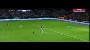 بارسلونا 2 - منچستر سیتی 0