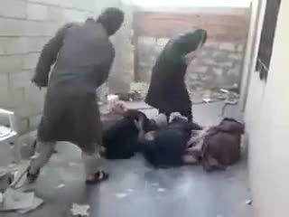 جنایت جدید داعش علیه شیعه -عراق-سوریه