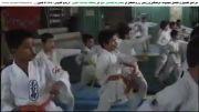 رزم اعضای باشگاه سادات اخوی در باشگاه هدایت-بخش 1-1387
