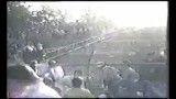 ۳۹ کشته در فاجعه ورزشگاه هیسل (یوونتوس - لیورپول)