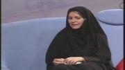 تحول فکری خانم آرین و گرایش به اسلام(6)