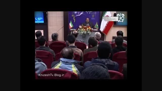 رحیم پور ازغدی | مردم نگذاشتند این انقلاب نابود شود