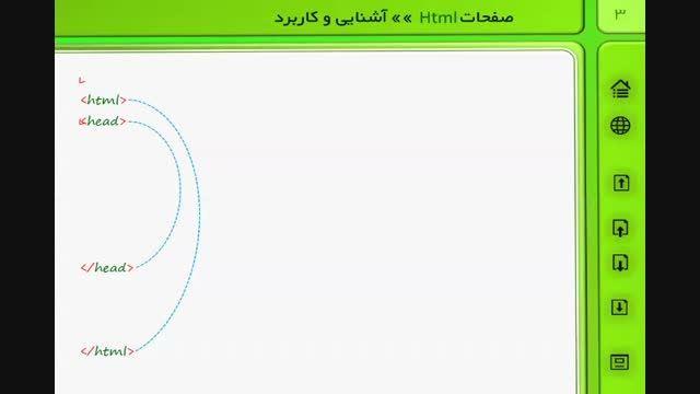 کلیپ تبلیغاتی دوره ی مجازی طراحی صفحات وب Asp.net