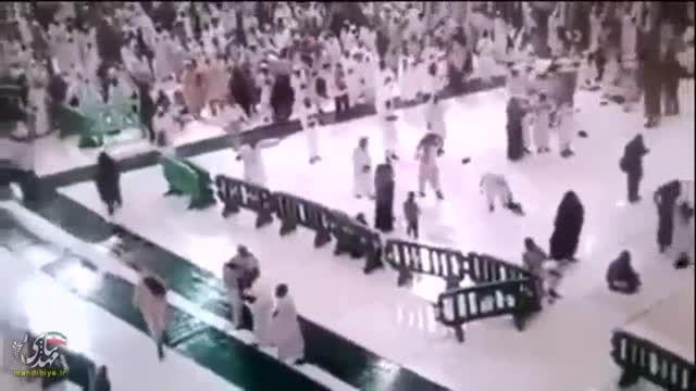 نظر رائفی پور درباره فاجعه منا: قطعا عمدی بوده !!!