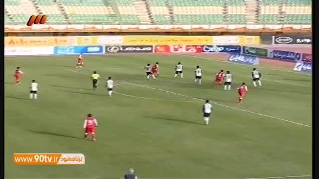 کارشناسی داوری هفته ۲۰ لیگ برتر - بخش اول (نود ۲۷ بهمن)