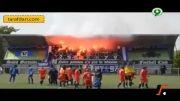 فوتبال 120 - آیتم های فان - جمعه 19 اردیبهشت