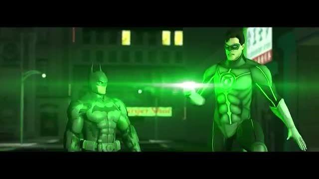 قهرمانان (MARVEL )علیه قهرمانان( DC)