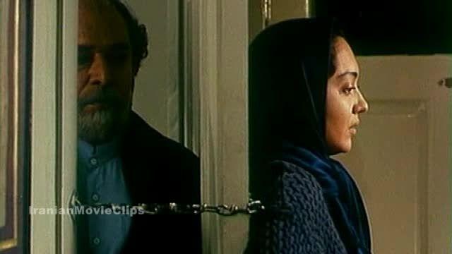 بازی های درخشان  - علی نصیریان و نیکی کریمی