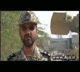 دفاع پدافند هوایی از آسمان ایران!