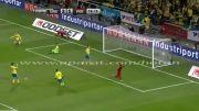 رونالدو  پرتغال را به جام جهانی برد!-HD