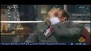 ایرانیان اورانیوم راغنی سازی می کننداعراب تنباکوی قلیان