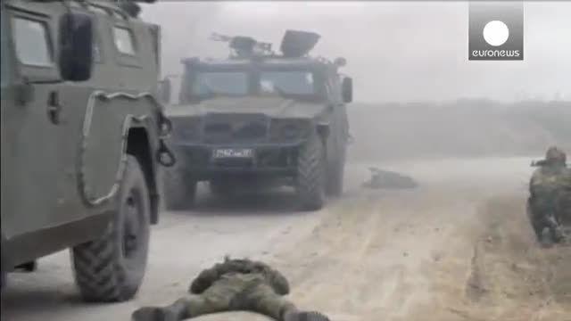 مانور نظامی روسیه نواحی غربی، هشداری به اروپا و ناتو