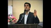 دکتر علی شاه حسینی - نیروی انسانی - همایش کارآفرینی