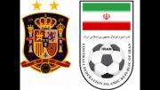 جام جهانی فوتسال؛ خلاصه بازی اسپانیا و ایران