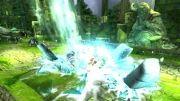 ChronoBlade MMO بازی ای با بودجه پنج میلیون دلاری