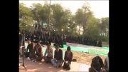 دعای ندبه پرچم حضرت معصومه-رستم پور