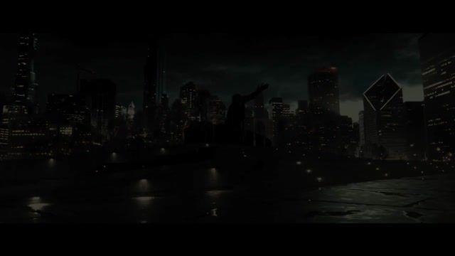 اولین تریلر رسمی فیلم سوپرمن در مقابل بتمن