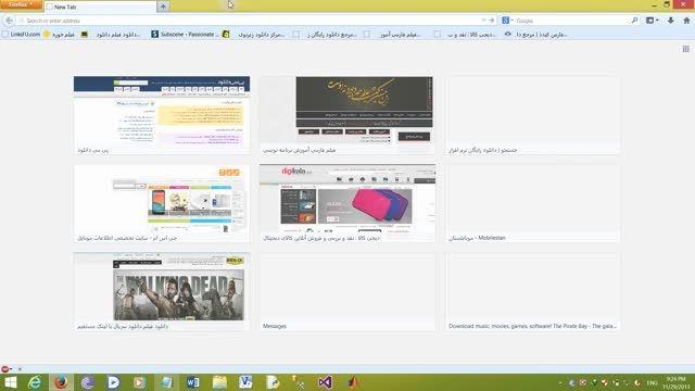 فیلم فارسی آموزش دانلود از Torrent به زبان فارسی