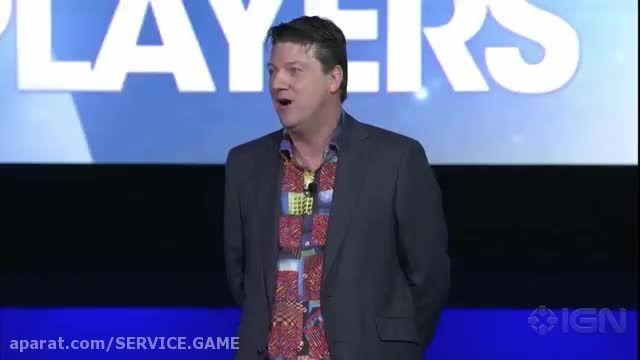 سرویس گیم: تریلر جدید از بازی Battleborne منتشر شد