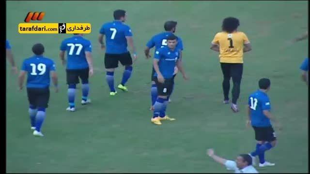 برنامه 90- حواشی بازگشت استقلال اهواز به لیگ برتر