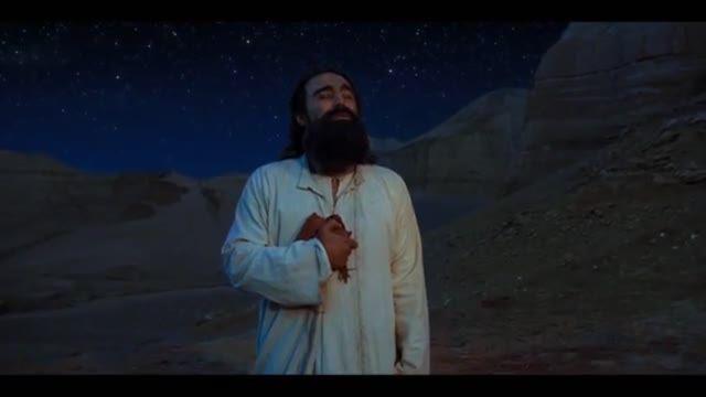 """تیزر زیبای فیلم """"محمد رسول الله"""" HD"""