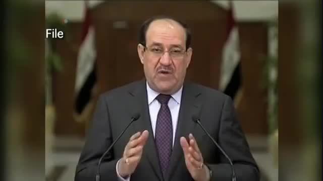 حضور نیروهای نظامی ایران در عراق