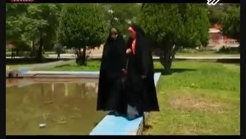 مستند «از لاک جیغ تا خدا» این قسمت خانم فائزه