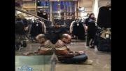 طنز- قیافه آقایون وقتی خانوماشون درحال خرید درفروشگاهن
