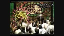 حاج ناصر آیینی ولادت امام رضا «ع» 88