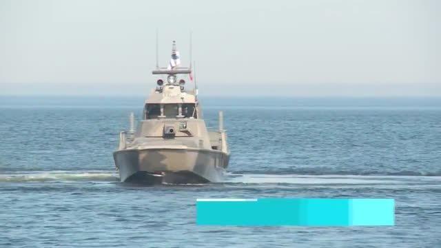 توپ دریایی 120mm نیروی دریایی ارتش فنلاند