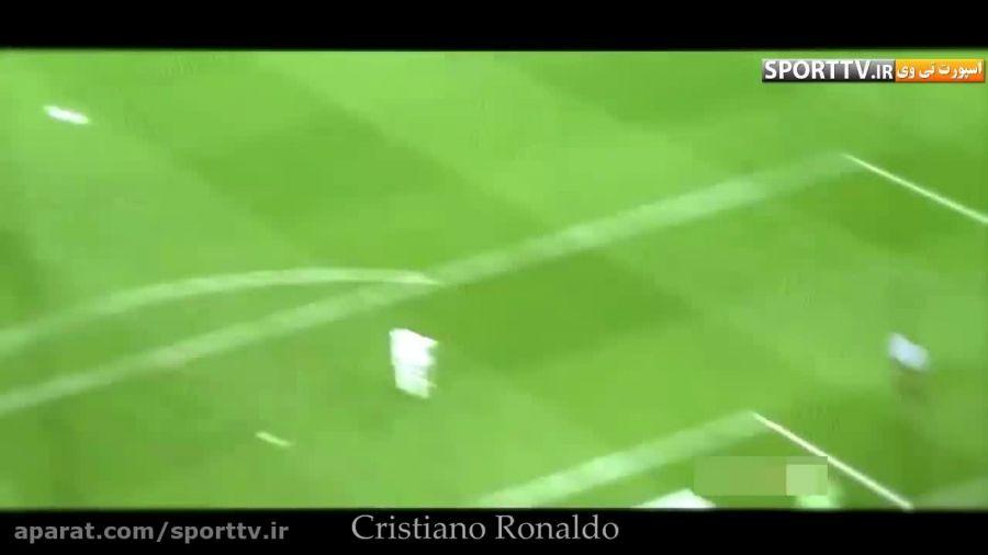 پنالتی و ستاره های فوتبال!