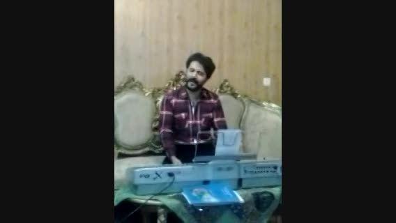 یکی از تکنیکی ترین خواننده های ایران زمین