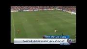 صعود فوتبال ایران به جام جهانی