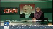 1392/11/03:ظریف:ادبیات و تفسیر مقامات آمریکایی نادرست است!