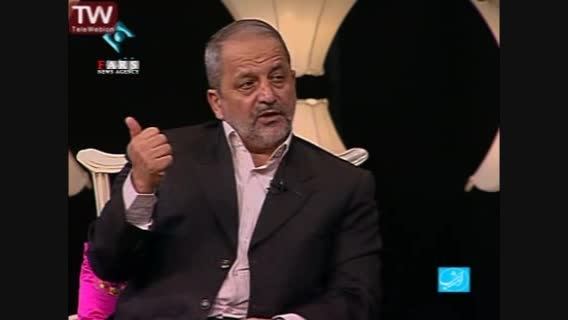 اظهارات سردار احمدی مقدم پیرامون شایعه بازداشت وی