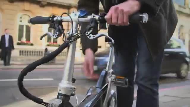 دوچرخه های الکتریکی Ford