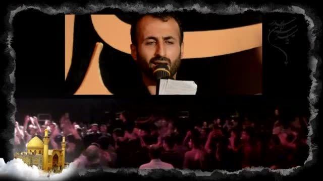 واحد - شب ۱۹ رمضان ۱۳۹۴ - حاج محمد گلین مقدم