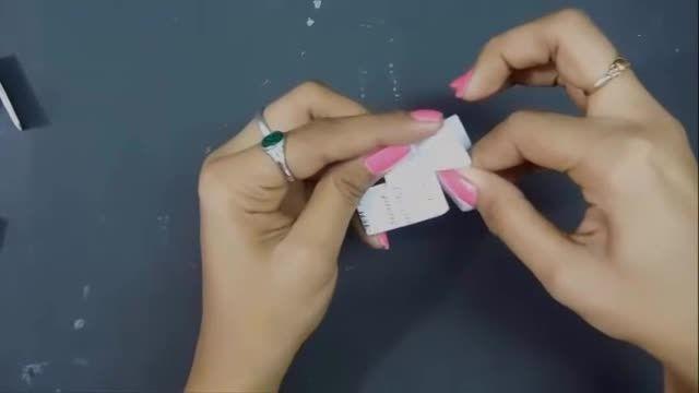 ساخت سبد های کاغذی پرکاربرد