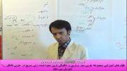 جدیدترین تدریس عالی عربی کنکور از استاد آزاده مدرس تلویزیون
