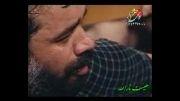 مرثیه خوانی پسر حاج محمود کریمی