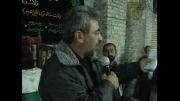 مداحی شهادت امام جعفر صادق سال 86 مرحوم جعفر نصیری