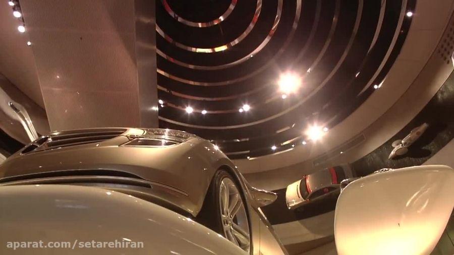 جالب ترین موزه خودرویی دنیا