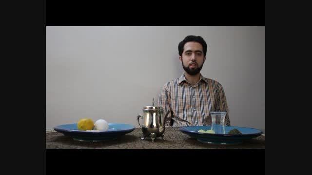 تغذیه در ماه مبارک رمضان/ روزه