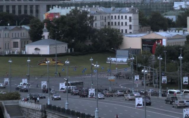 نمونه تصویر دوربین های کنترل ترافیک AVTECH