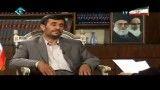 عصبانی شدن احمدی نژاد دیدن دارد! (2)