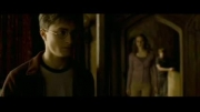 harry,hermione,ron,Discuss the Vanishing Cabinet