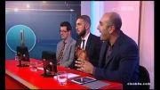دژاگه در BBC