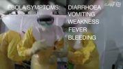 در شصت ثانیه : ابولا چیست؟